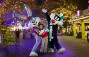 Holiday in the Park - Looney Tunes at Holiday in the Park