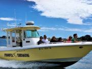 LBI Water Taxi