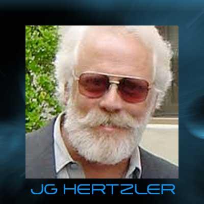 JG Hertzler - Martok