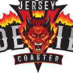 Jersey Devil Coaster - Six Flags Great Adventure - Logo